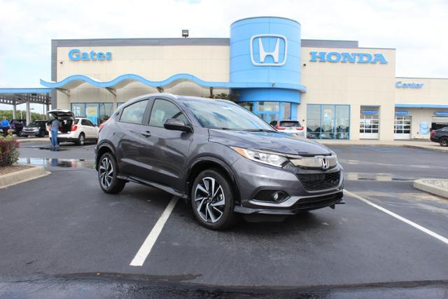 2019 Honda HR-V Sport AWD CVT Lexington KY