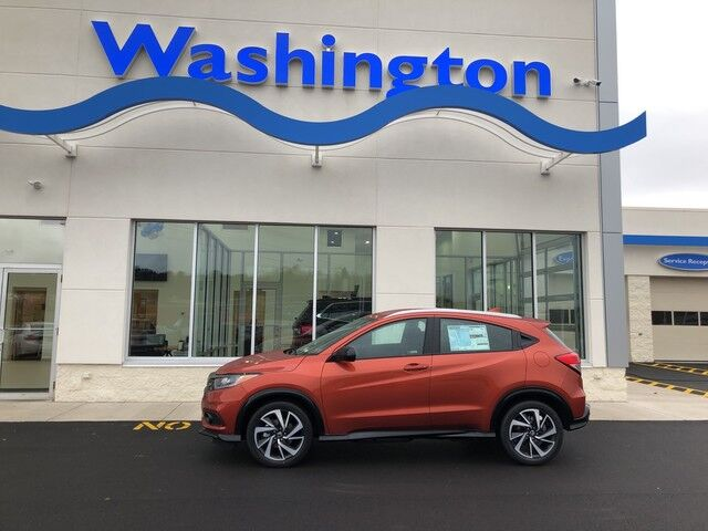 2019 Honda HR-V Sport AWD CVT Washington PA
