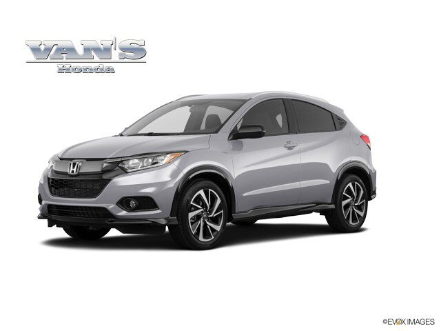 2019 Honda HR-V Sport AWD Green Bay WI