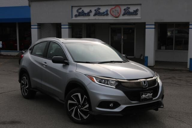 2019 Honda HR-V Sport Conneaut Lake PA