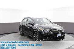 2019_Honda_HR-V_Sport_ Farmington NM