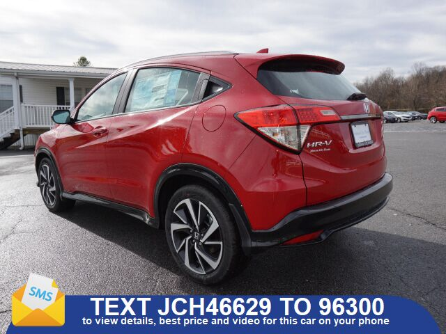 2019 Honda HR-V Sport Johnson City TN