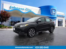 2019_Honda_HR-V_Sport_ Johnson City TN
