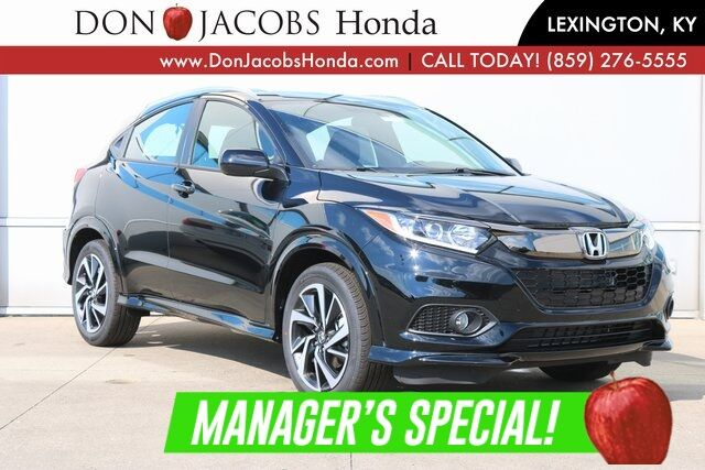 2019 Honda HR-V Sport Lexington KY