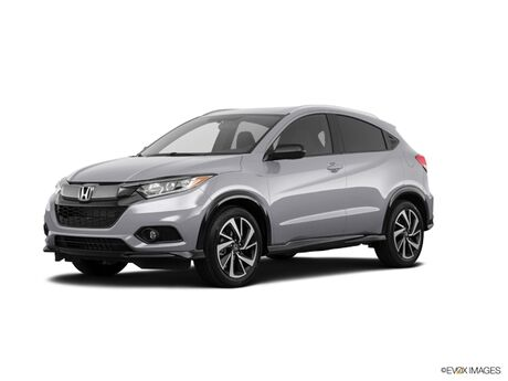 2019 Honda HR-V Sport Vineland NJ