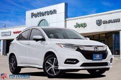 2019_Honda_HR-V_Touring_ Wichita Falls TX