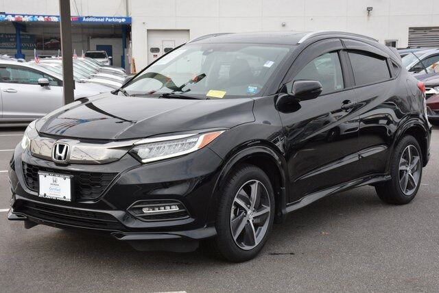 2019 Honda HR-V Touring Bay Shore NY