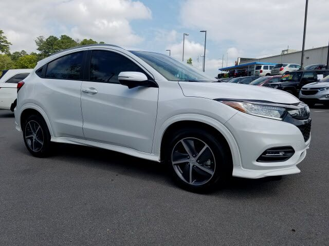 2019 Honda HR-V Touring Chattanooga TN