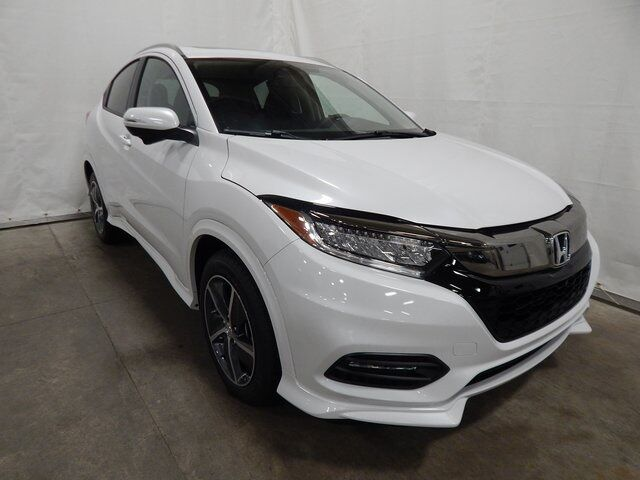 2019 Honda HR-V Touring Holland MI