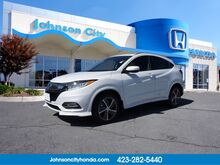 2019_Honda_HR-V_Touring_ Johnson City TN