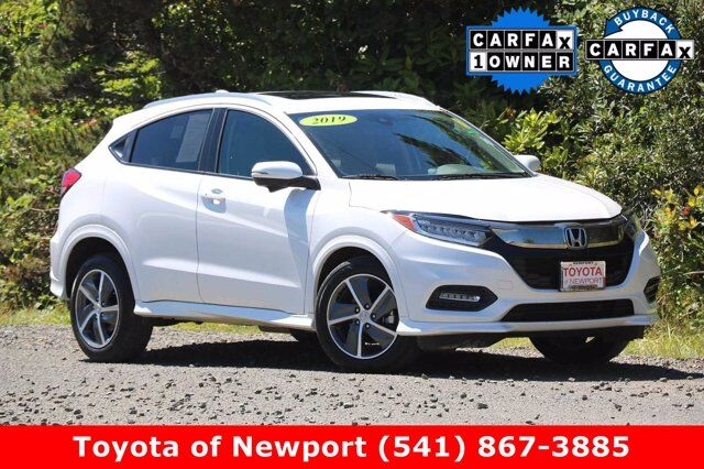 2019 Honda HR-V Touring Newport OR