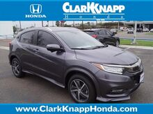 2019_Honda_HR-V_Touring_ Pharr TX