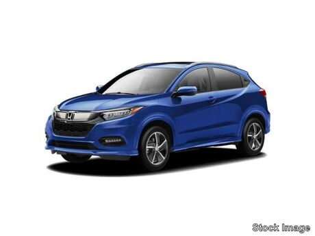 2019 Honda HR-V Touring Vineland NJ