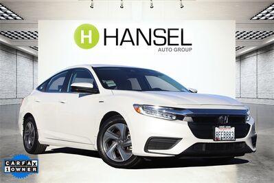 2019_Honda_Insight_EX_ Santa Rosa CA