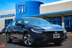 2019_Honda_Insight_EX_ Wichita Falls TX