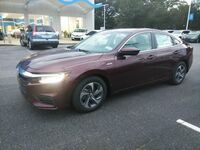2019 Honda Insight EX 1.5L