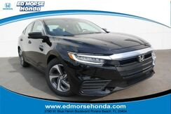 2019_Honda_Insight_EX CVT_ Delray Beach FL
