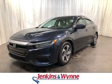 2019_Honda_Insight_EX CVT_ Clarksville TN