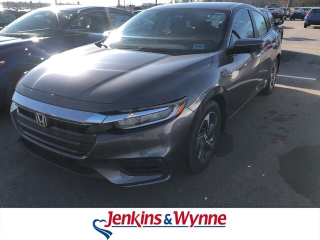 2019 Honda Insight EX CVT Clarksville TN