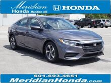 2019_Honda_Insight_EX CVT_ Meridian MS