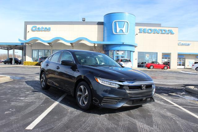 2019 Honda Insight EX CVT Lexington KY