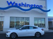 2019_Honda_Insight_EX CVT_ Washington PA