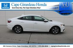 2019_Honda_Insight_EX_ Cape Girardeau MO