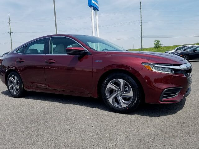 2019 Honda Insight EX Chattanooga TN