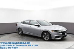 2019_Honda_Insight_EX_ Farmington NM
