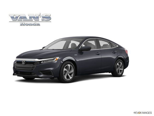 2019 Honda Insight EX Green Bay WI