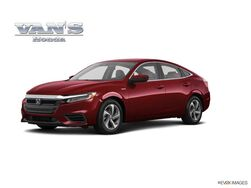 2019 Honda Insight EX