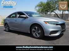 2019_Honda_Insight_EX_ Henderson NV