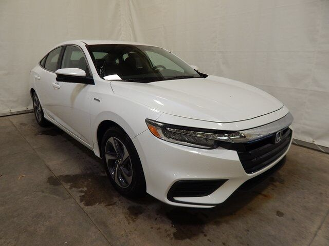 2019 Honda Insight EX Holland MI
