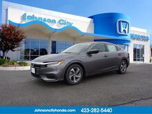 2019_Honda_Insight_EX_ Johnson City TN