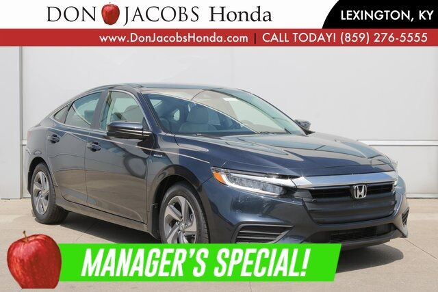 2019 Honda Insight EX Lexington KY