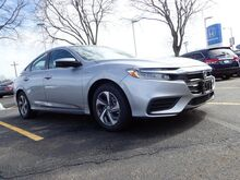 2019_Honda_Insight_EX_ Libertyville IL