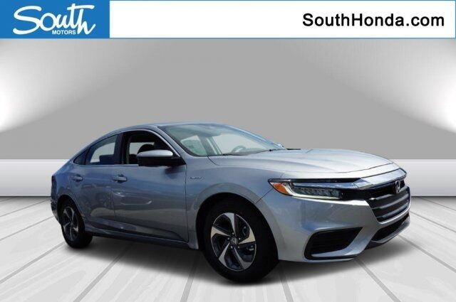 2019 Honda Insight EX Miami FL