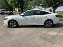 2019_Honda_Insight_EX_ Murfreesboro TN