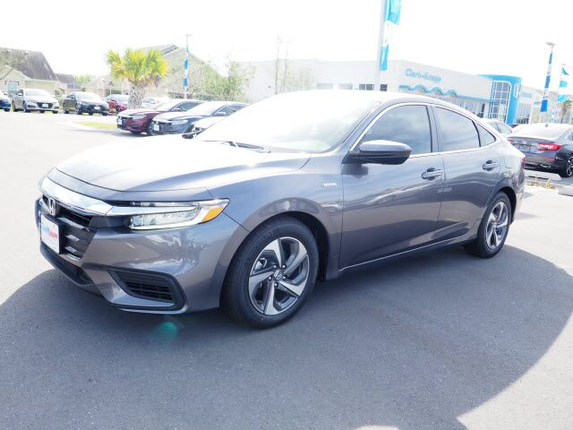 2019 Honda Insight EX Pharr TX