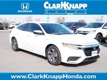 2019_Honda_Insight_EX_ Pharr TX