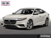 2019_Honda_Insight_EX_ Roseville CA