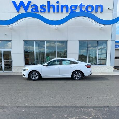 2019 Honda Insight EX Washington PA