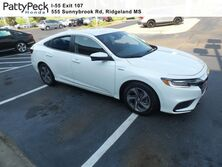 Honda Insight Hybrid EX FWD Jackson MS