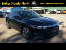2019_Honda_Insight_LX_ Augusta GA