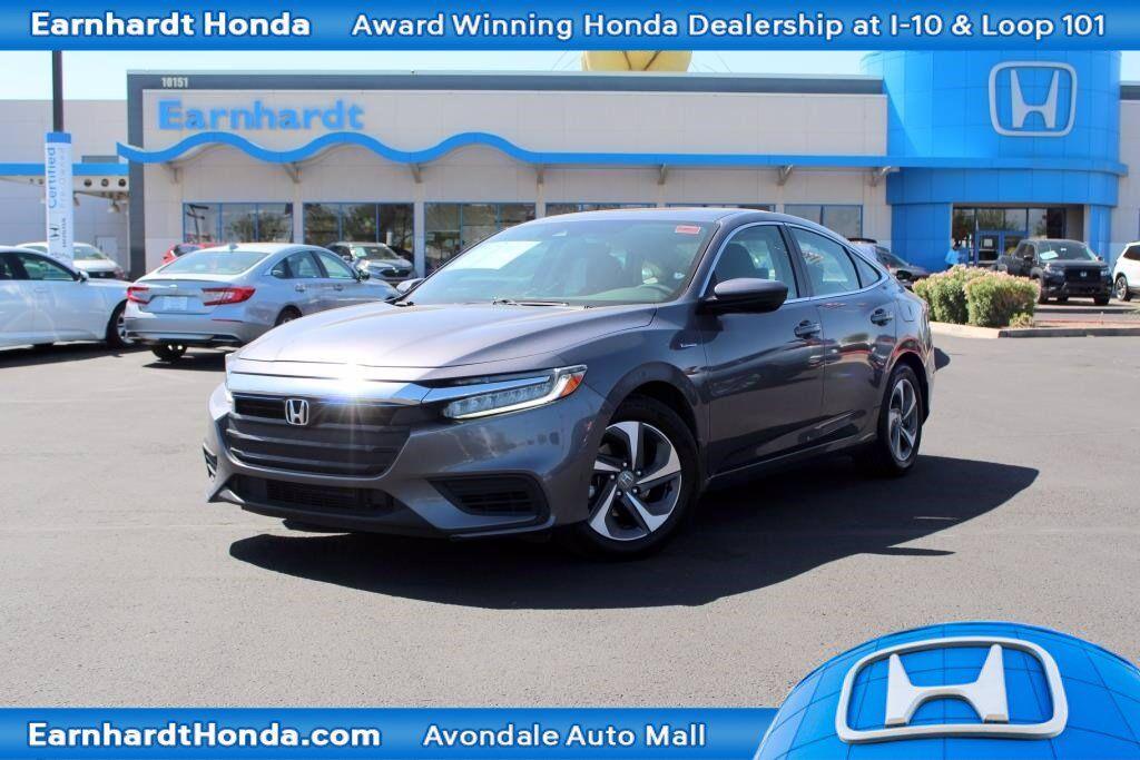 2019 Honda Insight LX Avondale AZ