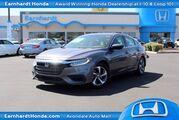 2019 Honda Insight LX Video
