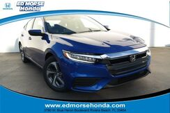 2019_Honda_Insight_LX CVT_ Delray Beach FL