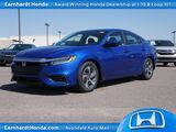 2019 Honda Insight LX CVT Video