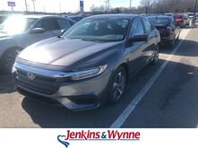 2019_Honda_Insight_LX CVT_ Clarksville TN
