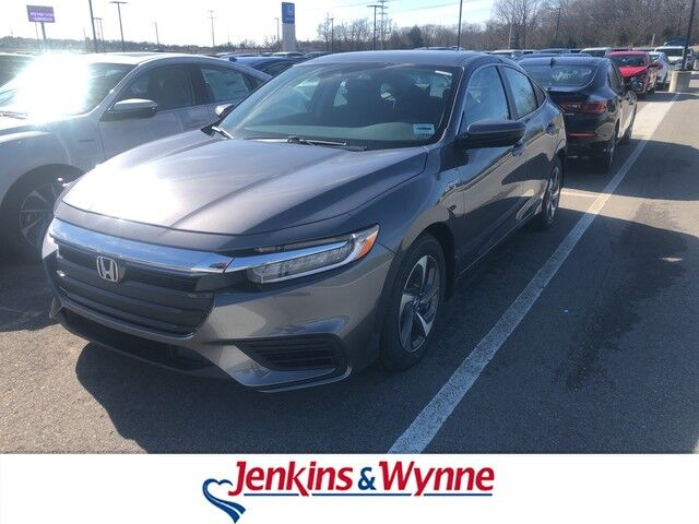 2019 Honda Insight LX CVT Clarksville TN